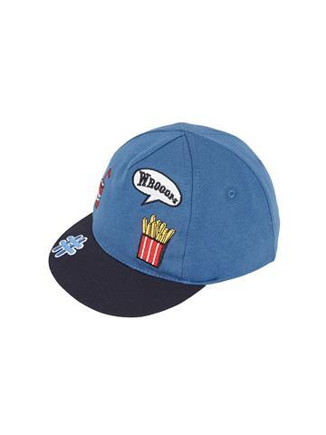 Окантовка шапка