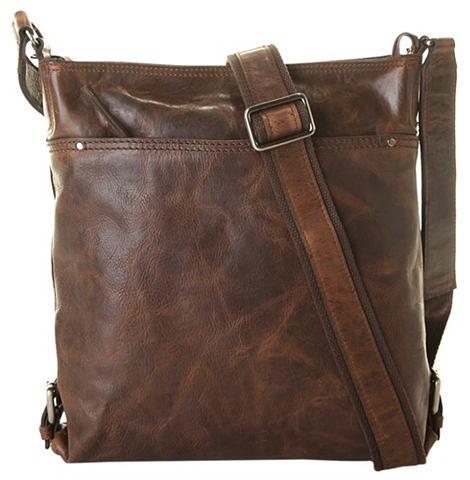 Harold's сумка »SADDLE«