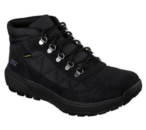 SKECHERS Ботинки со шнуровкой