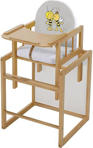 Деревянный стул для кормления с stufen...
