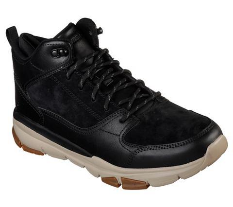 SKECHERS Ботинки со шнуровкой »Soven-Vand...