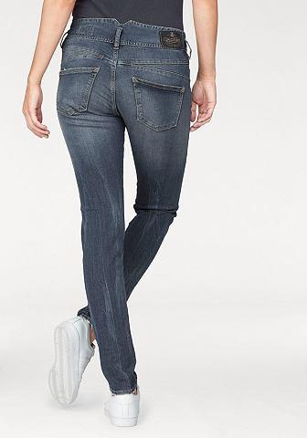 Узкие джинсы »PEARL Слим