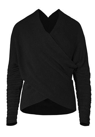 Пуловер »Dark Rey«