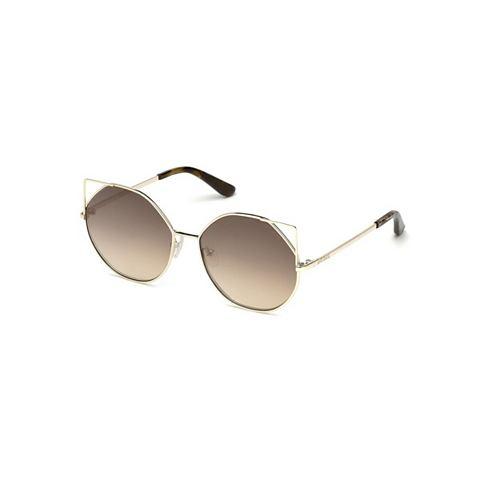 RUNDE солнцезащитные очки METALLDETAIL...