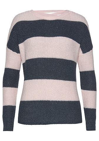 ONLY Пуловер с круглым вырезом »NEW P...