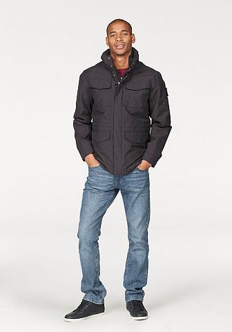 TIMBERLAND Куртка 3в1 многофункциональная
