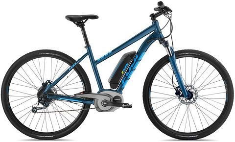 Bikes электрический велосипед »E...