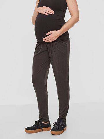 Трикотаж брюки для беременных