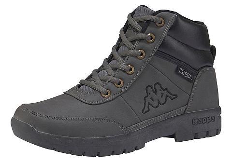 Ботинки со шнуровкой »Bright Mid...
