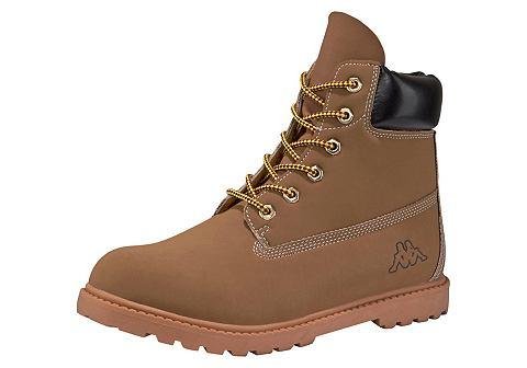 KAPPA Ботинки со шнуровкой »KOMBO MID&...