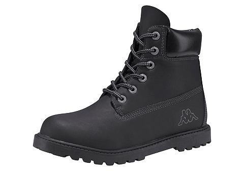 Ботинки со шнуровкой »KOMBO MID&...