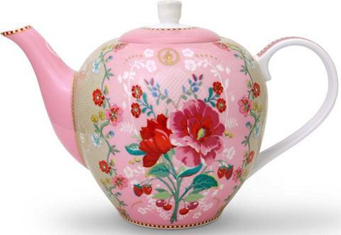 Чайник для заварки »Rose«
