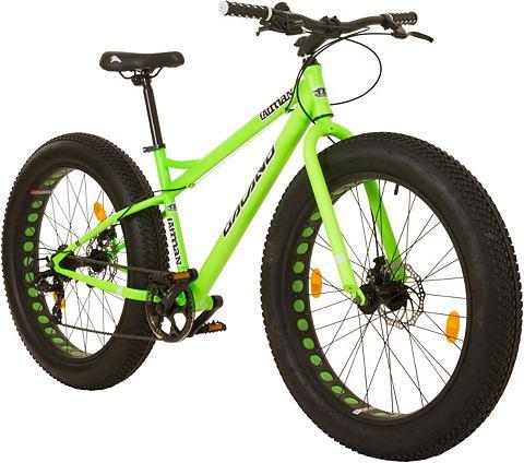 Велосипед »Fatman« 7 Gang ...