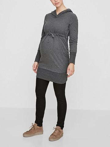 С длинными рукавами кофта для беременн...