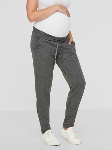 Трикотажный брюки для беременных