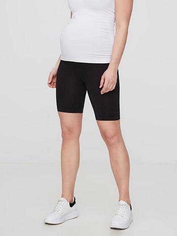 Elastische шорты для беременных