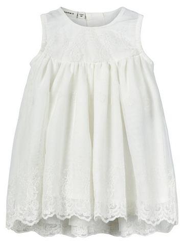 Тюль платье