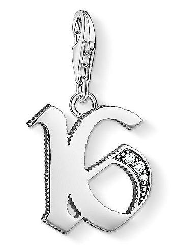 Кулон »16 1509-643-21«