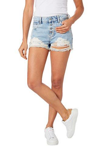 Pepe джинсы шорты джинсовые »BON...