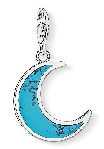 Кулон »Türkiser Mond 1537-4...