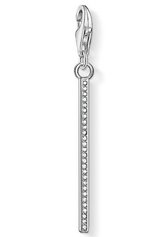 Кулон »Vertical Var silber 1578-...