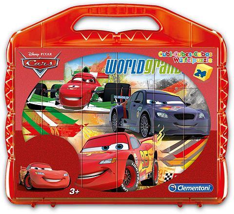 "CLEMENTONI ® пазл ""Disney Cars"""