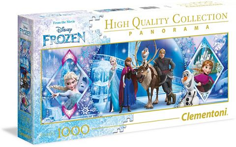"CLEMENTONI ® пазл ""Disney Frozen"""