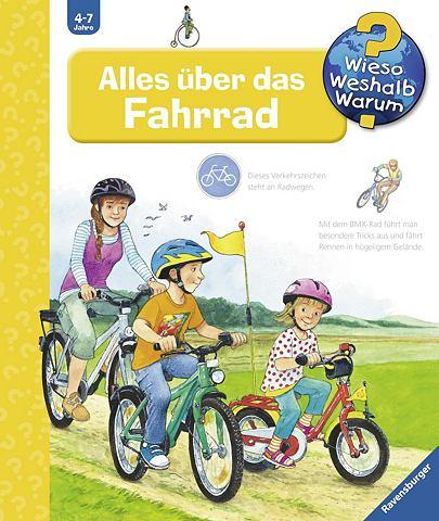 RAVENSBURGER Детская книга »Alles über d...