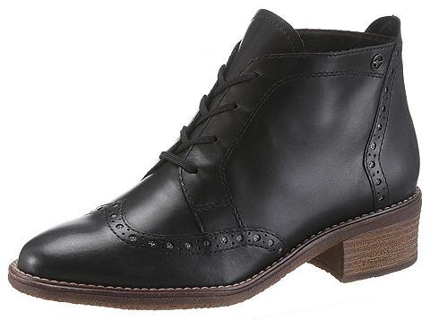 TAMARIS Ботинки со шнуровкой