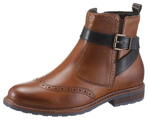 Ботинки »Belin«