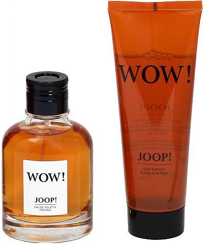 »Wow« парфюмерный набор (2...