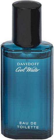 "DAVIDOFF Eau de Toilette ""Cool Water""..."