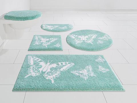 Коврик для ванной »Papillons&laq...
