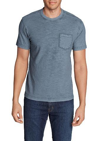 Кофта-поло »Legend Wash рубашка ...