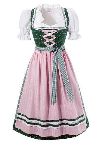 В национальном стиле 3 шт. с юбка в кл...
