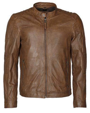 MAZE Куртка кожаная »Jack«