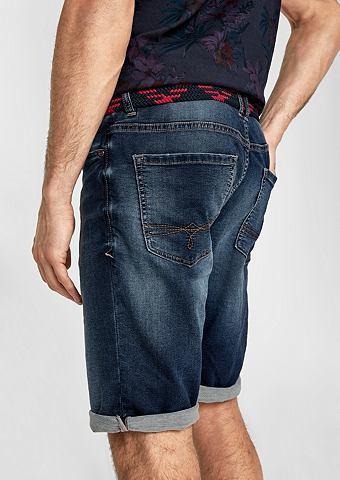Tubx Regular: шорты с ремень