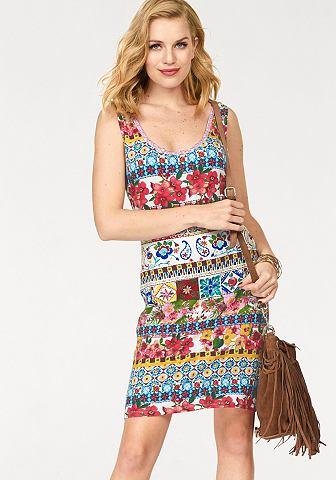 Платье из джерси »LUANA«