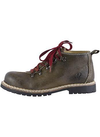 SPIETH & WENSKY Spieth & Wensky ботинки Jonah
