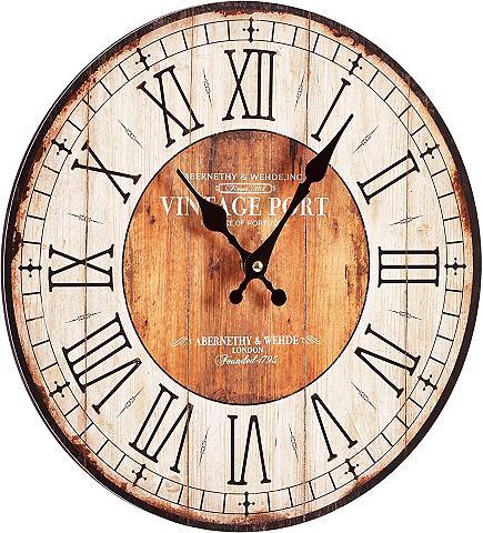 Часы настенные »Vintage«