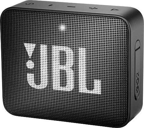 JBL »GO 2« Portable-Lautsprech...