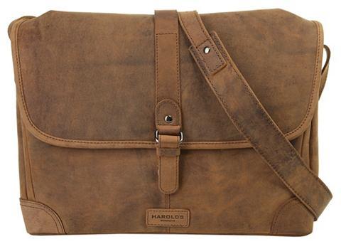 Harold's сумка