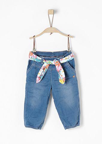 Летний 3/4 джинсы для Mädchen