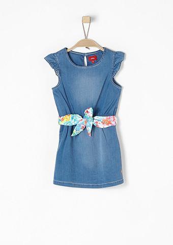 Sommerliches платье джинсовое для M&au...