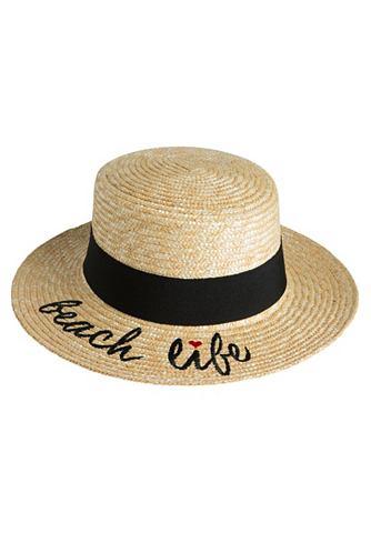 Stroh шляпа