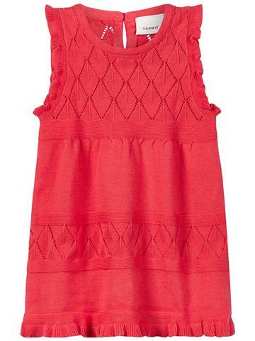 Rüschenstrick платье