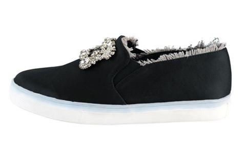 Туфли-слиперы из Satinware