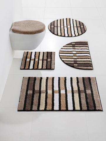 Коврик для ванной в Streifen-Design