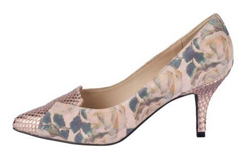 Туфли miot красивый кружева
