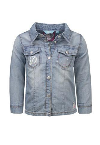 LIEF! Блуза длинный рукав джинсы